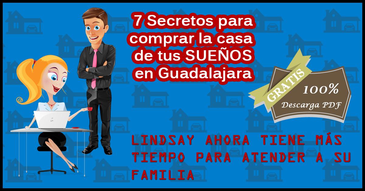 7 secretos para comprar la casa de tus sue os en - La casa de tus suenos ...